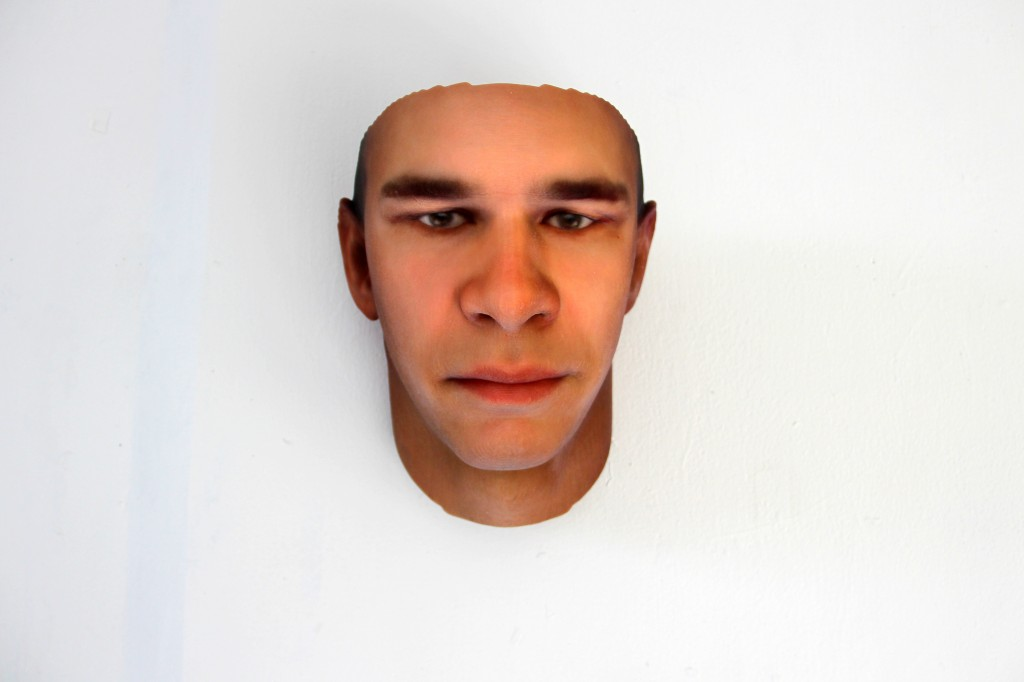 Artist Forensic Profile